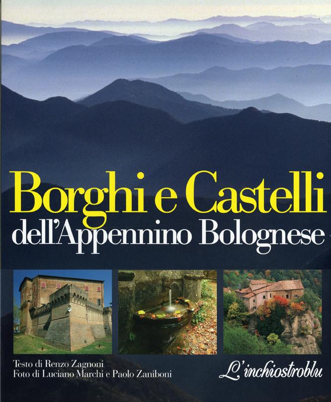 Borghi e Castelli dell'Appennino Bolognese