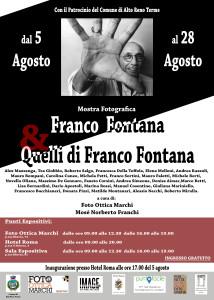 manifesto fontana